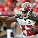 Doug Martin suspension starts now.