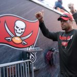 Vincent Jackson named Buccaneers Man of The Year.