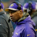 Leslie Frazier gets a promotion.
