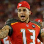 Mike Evans up for Castrol Edge Clutch Performer of the Year.