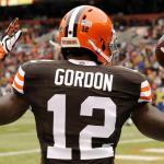 RFA Josh Gordon wants to play football again.