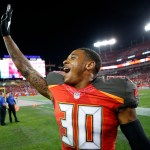 Bradley McDougald says goodbye to Tampa.