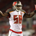 Kwon Alexander Snubbed From Harrison's All-Under-25 team.