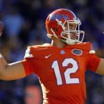 Former UF QB to attend Bucs local workout