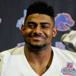 Rodgers and Sims will face stiff competition from Jeremy McNichols