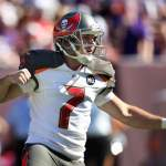 Former Bucs Kicker gets tryout with Saints