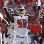 Kwon Alexander Almost Made The NFL's Top 100 Players of 2017 List.