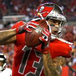 Buccaneers: Mike Evans Makes Pro Football Focus top 50 players.