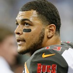 Bucs have not talked extension with Evans yet