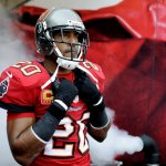 Ronde Barber ranks among the greatest CB's of all time