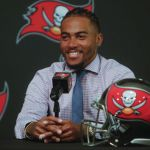 DeSean Jackson: Newest Buc to make the biggest impact.