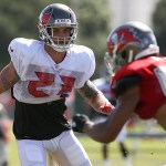Dirk Koetter weighs in on Chris Conte's progress