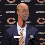 Is it time for the Bears to start Mitch Trubisky?