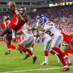 10 Bold Predictions Bucs vs Giants