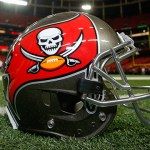 Bucs Inactives vs Giants