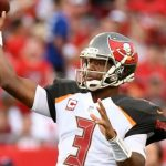 Winston could be back this week vs Green Bay.