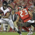 Week 15 vs. Atlanta Falcons Game Analysis – by Hagen