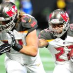 Martin and Ayers Return To Practice As Others Are Held Out – Jay Bucs