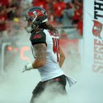 LB Riley Bullough Promoted to Active Roster – By Kyle Riddle