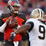 Week 17 vs. New Orleans Saints Game Analysis – by Hagen