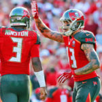 Jameis Winston Tops Marino's Record and Mike Evans Joins The Elite.
