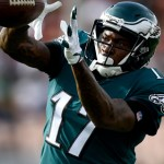 NFL News: Eagles Alshon Jeffery undergoes rotator cuff surgery – Crystal Morgan