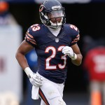 Kyle Fuller to Test Free Agency – Daniel Beebe