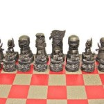 Checkers or Chess? – Brit Buc