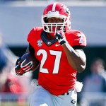 Draft Profile of Tampa Bay's Potential 2nd Round Pick – Nick Chubb