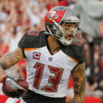 Tampa Bay Buccaneers: A Look at the WR Depth Chart