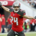 PFF Rates Brent Grimes as Top 5 Playmaker.