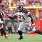 Bucs Make More Roster Moves Before Camp: Waive DE Ward and Sign OL Ugokwe