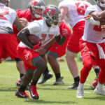 "Will Jones Finally Deliver ""Explosive Runs"" For The Bucs?"