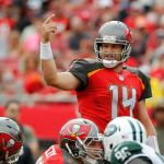 Ryan Fitzpatrick: One of the better backups in the League