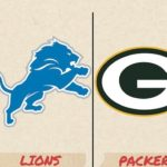 NFL: Predicting the NFC North
