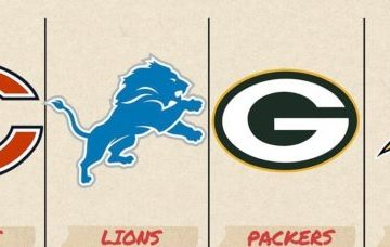 NFC North Predictions
