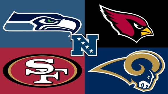 NFL: Predicting the NFC West - Bucs Report