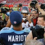 Winston vs Mariota Discussions Re-ignited By Saturday's Preseason Game.