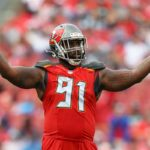 Lions sign and release Robert Ayers within 24 Hours