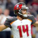 Ryan Fitzpatrick's Jersey Placed in Hall of Fame