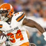 Browns Trade Carlos Hyde Ahead of Bucs Game. What Does That Mean For Tampa?