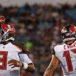 Mike Evans Believes Winston Deserves Contract Extension