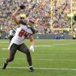 Can Cameron Brate Beat this Ravens Defense?