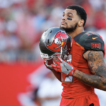 Mike Evans Is Not Fazed by Pro Bowl Snub