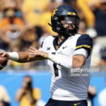 Player Profile: Will Grier (QB, West Virginia)