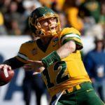 Draft Profile: Easton Stick (QB, North Dakota State)