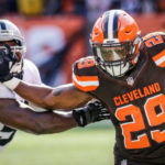 Browns RB Duke Johnson's Name Linked To Bucs Via Trade