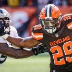 Browns RB Duke Johnson's Name Linked To Bucs Via Trade