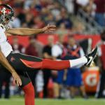 Report: Bucs Release P Bryan Anger