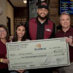 Mike Evans Giving Back To His Hometown